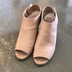 Merina | block heel